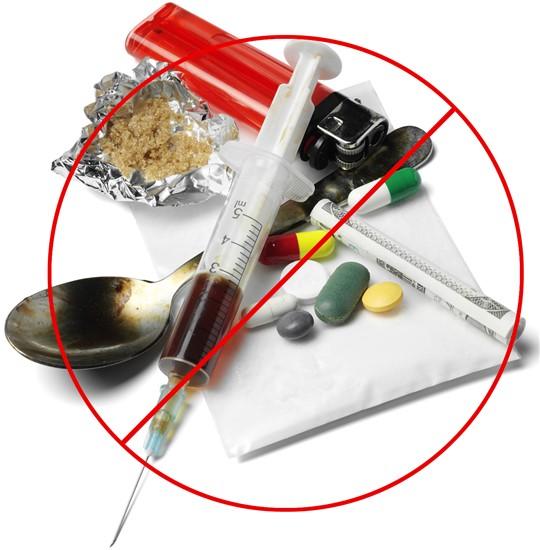 Narcotics Investigations -